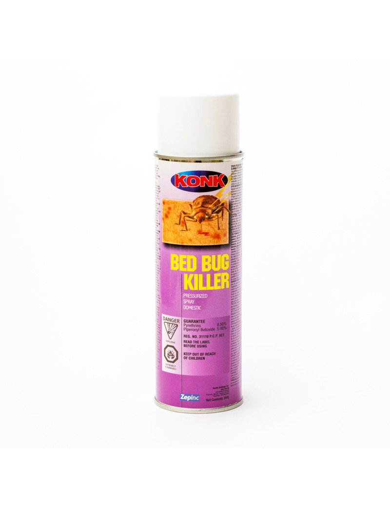 What Spray Kills Bed Bugs