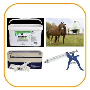 Farm and Stable Supplies