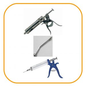 Syringes & Drenchers Accessories