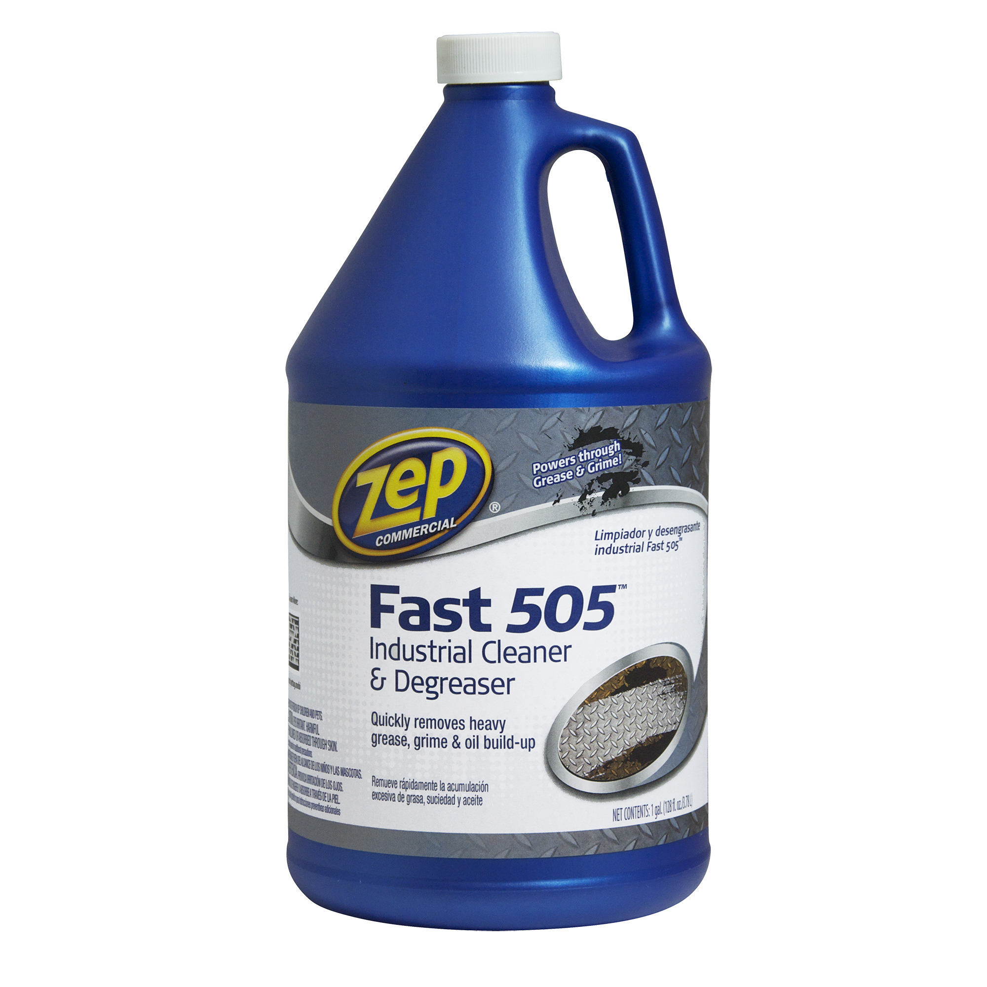 Zep Fast 505 174 Industrial Cleaner Amp Degreaser 1 Gal
